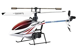 Syma - Hélicoptère RC 4 voies SYMA F3 / Flybar190E