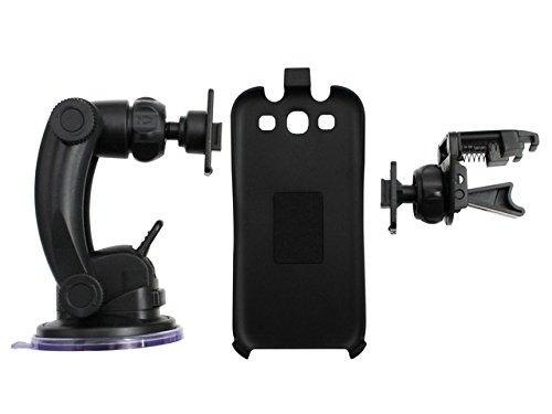 AIV Sauger-&Lüftungs Set Clip.on Samsung Galaxy S3
