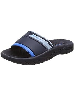 Lunar Arena - Zapatos de playa y piscina unisex para niños