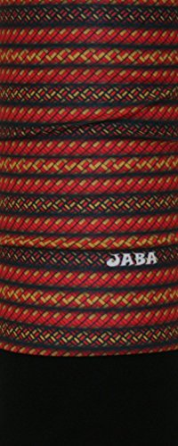 JABA écharpe  adulte Rouge - Tubes-Black Fleece