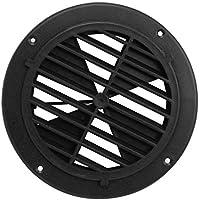 Almencla Manguera De Aire De Cinco Océanos A Través De Ventilación De 6,5 Pulg, Lanchas Rápidas para Botes De Plástico RV Autocaravanas Ventilaciones De Venti