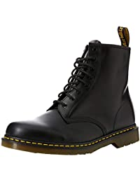 Dr. Martens 1460 Smooth, Scarpe Stringate Basse Brogue Donna