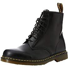 Dr. Martens 1460 8 Eye Boot Brown, Botas Unisex