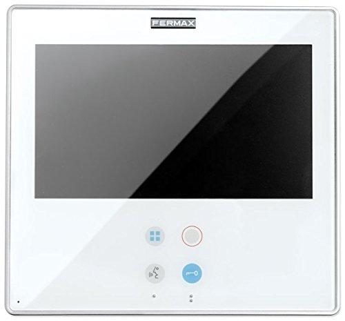 Fermax Video Door Intercom System Kit 1We Smile, 7inch