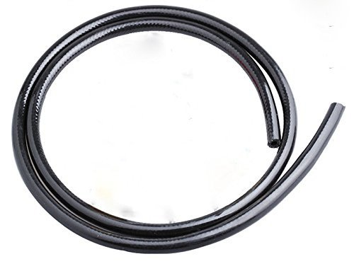 OuyFilters 6 Feet 1/4-Inch Fuel Line For Small Engines Mowers Tractors Snow Blowers Dirt Bikes -