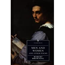 Browning : Men and Women & Other Poems (Everyman)