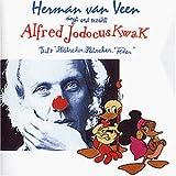 """Songtexte von Herman van Veen - Alfred Jodocus Kwak, Teil 2: """"Plätscher, Plitscher, Feder"""""""