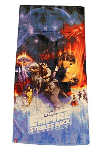 Star Wars: The Empire Strikes Back Beach Towel