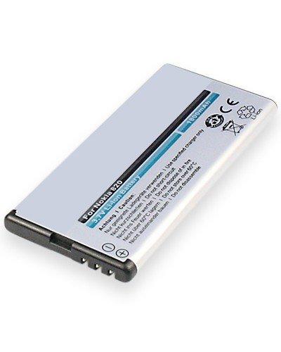 cellePhone Akku Li-Ion für Nokia Lumia 820 / 825 ( ersetzt BP-5T ) (825 Lumia)