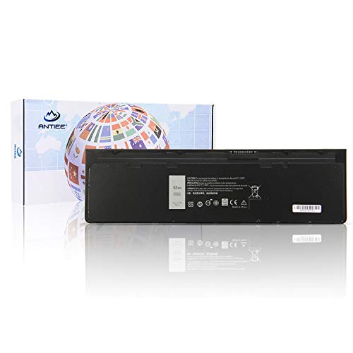 ANTIEE WD52H VFV59 Laptop Akku für Dell Latitude E7240 Latitude E7250 Ultrabook F3G33 KWFFN J31N7 451-BBFW 451-BBFT 451-BBFX 451-BBFY GD076 GVD76 HJ8KP NCVF0 F3G33 W57CV J31N7 Notebook