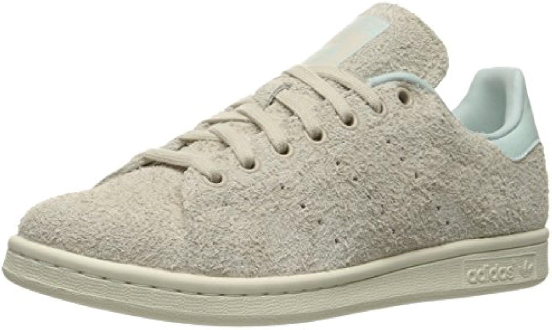 Mr.   Ms. Adidas donna Stan Smith Leather Trainers Specifica completa acquisto affari   scarseggia    Uomini/Donna Scarpa
