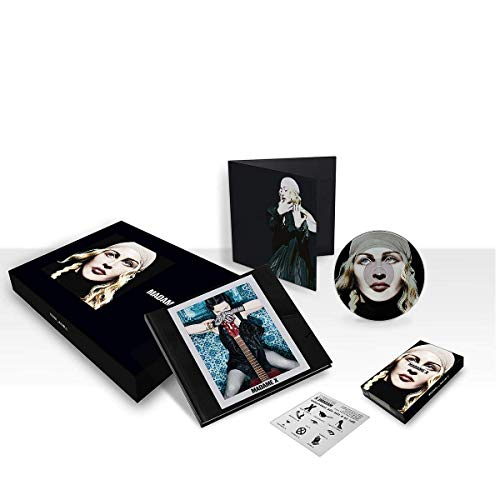 Madame X (Box Set)