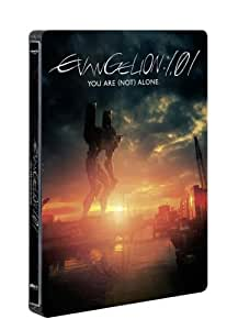 Evangelion: 1.01 - You are (not) alone. (Steelbook)