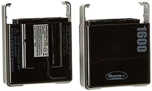 Thermic SmartPack Upgrade Akku 1600 Batterie pour système thermique Noir/argent