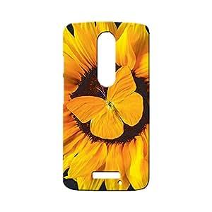G-STAR Designer Printed Back case cover for Motorola Moto X3 (3rd Generation) - G7454