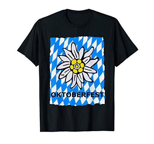 Oktoberfest Shirt Kostüm Outfit T-Shirt Party Kostüme - House Party Kostüm