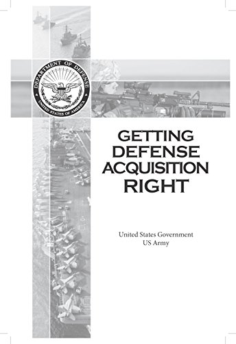 getting-defense-acquisition-right-english-edition