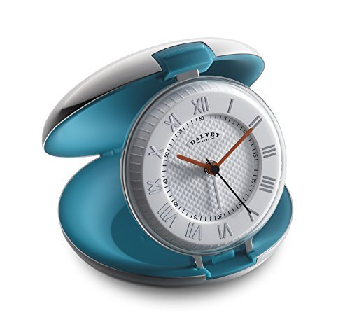 dalvey-capsule-travel-clock-with-steel-case-and-teal-interior