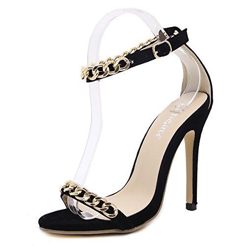 NobS Chaussures Chaussures Chaussures Chaussures Black