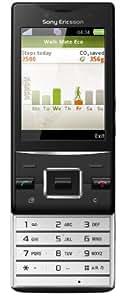 Sony Ericsson Hazel Housse (5MP, Radio FM, WiFi, Green Heart)