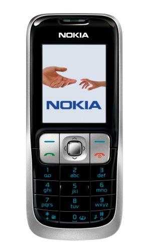 Nokia 2630 schwarz Handy