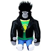 Film- & TV-Spielzeug und Rosita Gund 15  Plüsch Neu Beleuchtung Geschenke Singe Johnny Gorilla