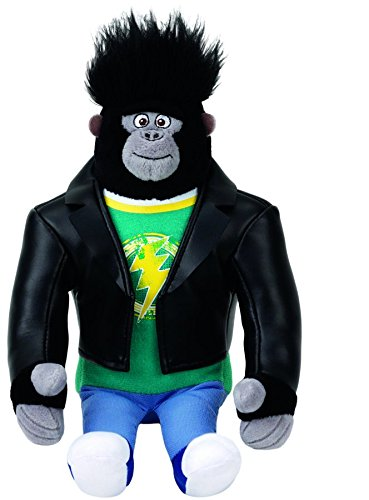 TY Plush – TY41233 – Sing - Plush – Johnny
