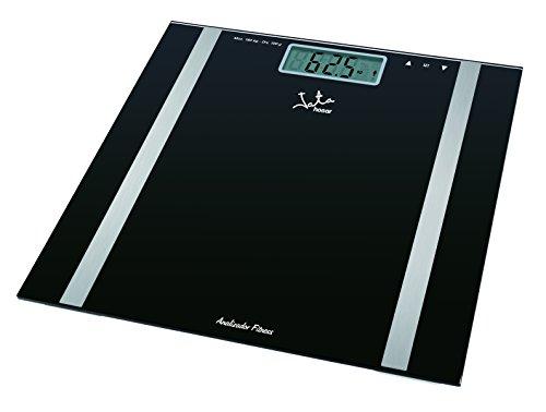 Si buscas electrodomésticos para tu hogar a los mejores precios, ¡no te pierdas Báscula Digital de Baño JATA 531 y una amplia selección de pequeño electrodoméstico de calidad!Peso máximo: 180 kgPantalla: LCDPeso: kg / lb / st