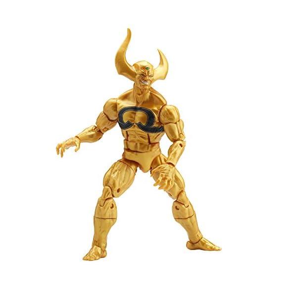 Marvel Figura de Ex Nihilo de Guardianes de la Galaxia 15 cm 5