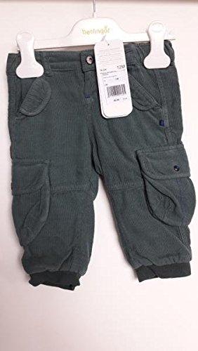 Berlingot-Ragazzo pantaloni velluto 12 mesi