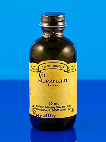 Nielsen Massey Lemon Extract