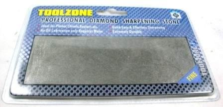 Preisvergleich Produktbild Unbekannt Professioneller Diamant-Schleifstein, feine Körnung