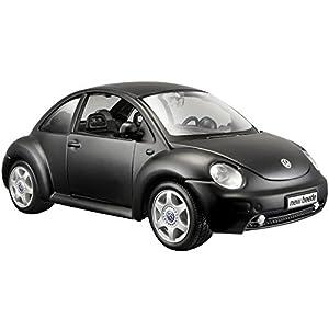Maisto 531975M Volkswagen New Beetle - Coche de Escala 1:25