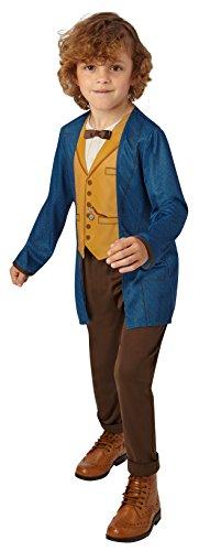 Rubie's 3630552 – Newt Scamander Child, Verkleiden und Kostüme, M