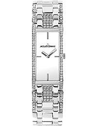 Jacques Lemans Damen-Armbanduhr 1-1547K