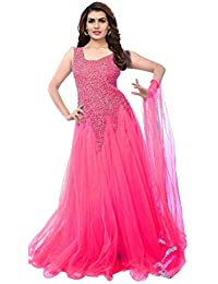 d86bffcb6 Net Women s Ethnic Gowns  Buy Net Women s Ethnic Gowns online at ...