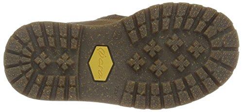 Ocra Unisex-Kinder 061ms Kurzschaft Stiefel Beige (MIEL)