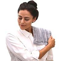Heating Pad Solutions Mikrowellengeeignete Buddy Muskel, Stress, Relief Packen Warm/Kalt Alle Natürlichen (Lavendel... preisvergleich bei billige-tabletten.eu