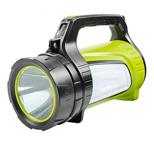LED Campeggio- Resistente All'acqua, Casa-Collapses -Adatto per: escursioni, campeggi, Emergenze, uragani, interruzioni - Super Bright - Leggero [Classe di efficienza energetica A]