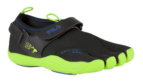 Fila Skeletoes EZ Slide Drainage Chaussures...