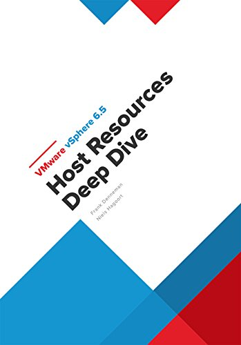 VMware vSphere 6.5 Host Resources Deep Dive (English Edition)