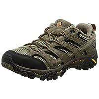 Merrell Moab 2 Vent Walking Shoes 9 D(M) US Pecan