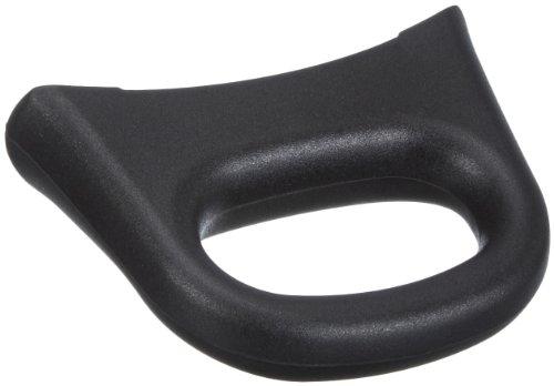 WMF Perfect Ersatzteil Topfgriff, für Schnellkochtopf Ø 22 cm, Kunststoff, schwarz