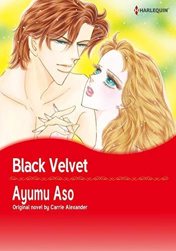 Black Velvet: Harlequin comics (English Edition)
