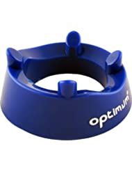 Optimum -  Patadas tee rugby, color Azul