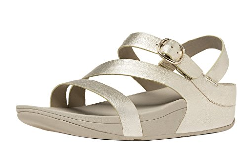 Sandales Femme Croce Z Metallico Fitflop Il Magro qwRpxpO0