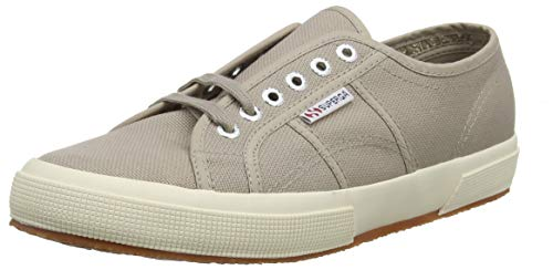 Superga 2750 Cotu Classic, Sneakers Unisex - Adulto, Beige (Mushroom C26), 43 EU (9 UK)