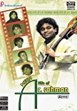 Mega Hits Of A R Rahman available at Amazon for Rs.89.1