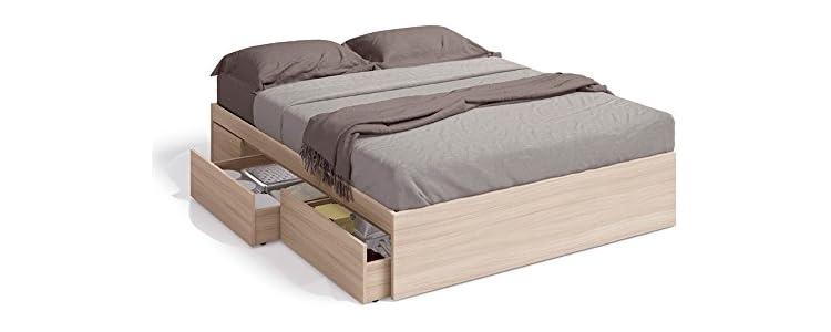 Muebles hogar y cocina dormitorio sal n for Amazon muebles comedor