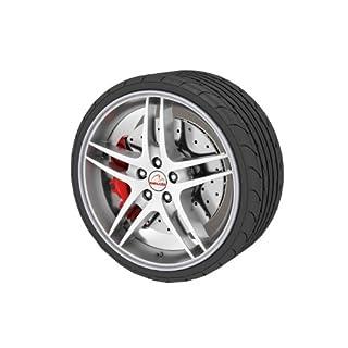 Rimblades Alloy Wheel Protector - Silver